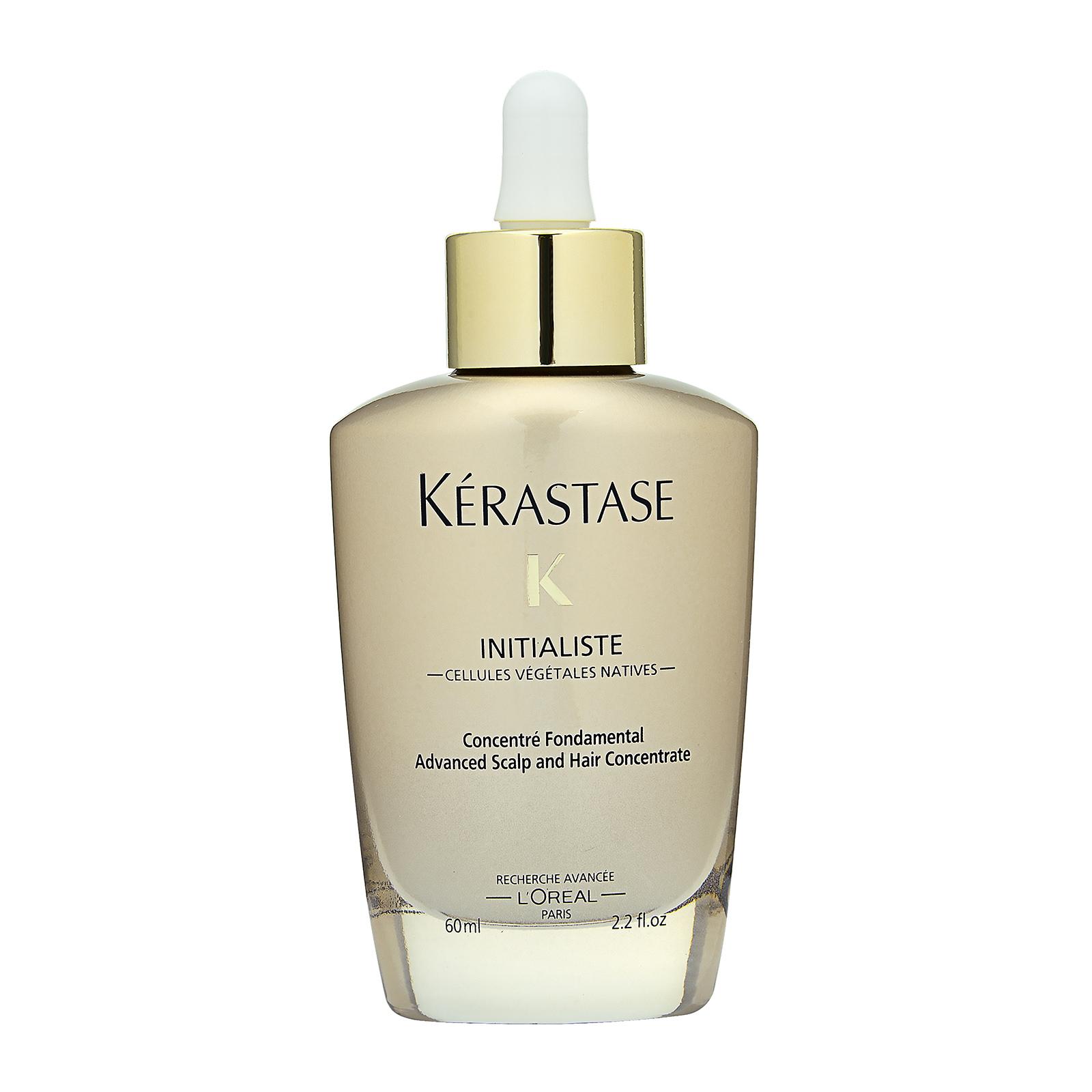 Kérastase Paris Initialiste Advanced Scalp and Hair Concentrate (Substance,  Resistance, Shine) 2.2oz, 60ml