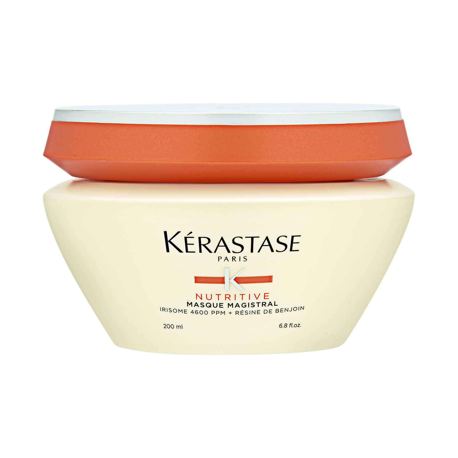 Kérastase Paris Nutritive  Masque Magistral Fundamental Nutrition Masque (Severely Dired-Out Hair) 6.8oz, 200ml