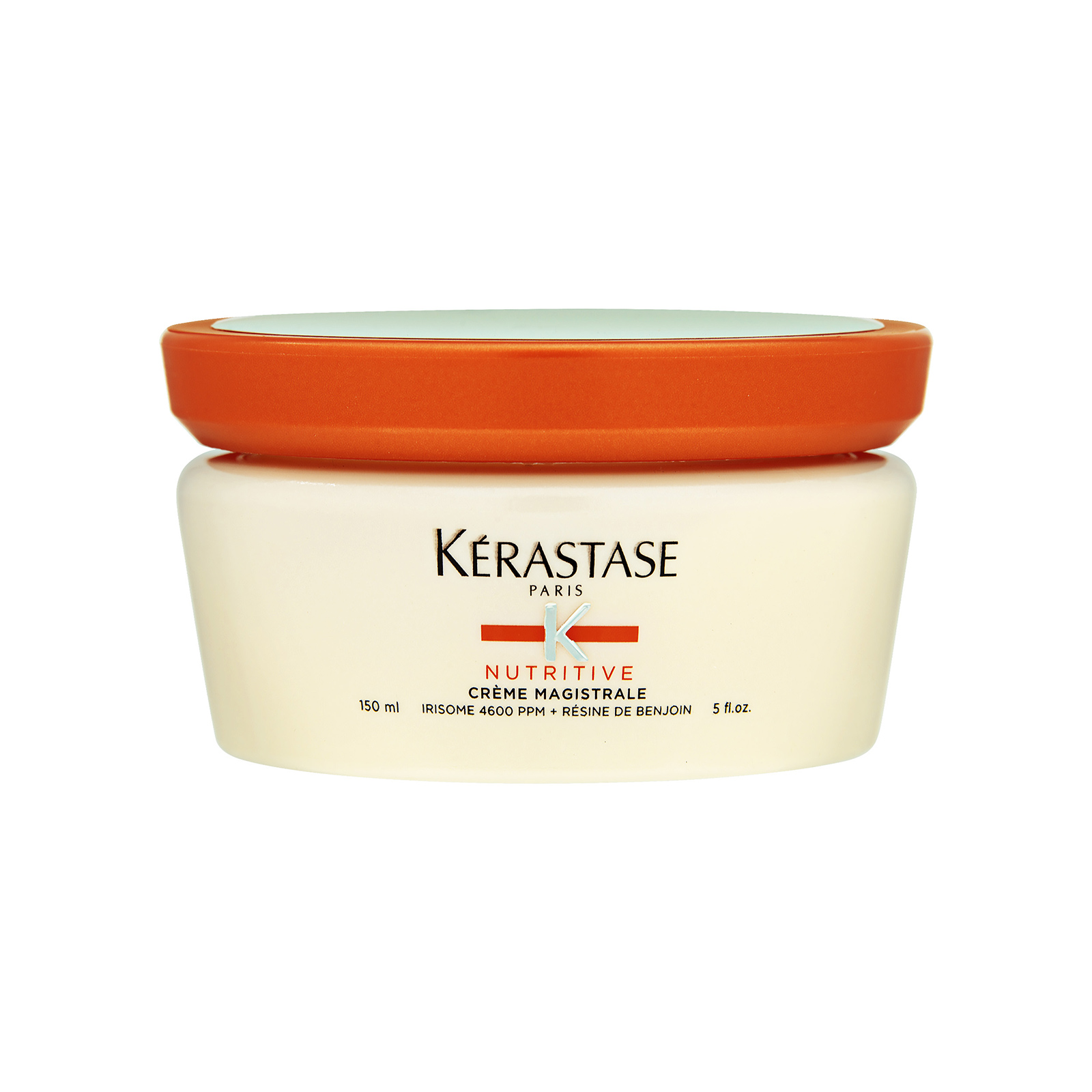 Kérastase Paris Nutritive  Magistrale Fundamental Nutrition Balm (Severely Dried-Out Hair) 5oz, 150ml