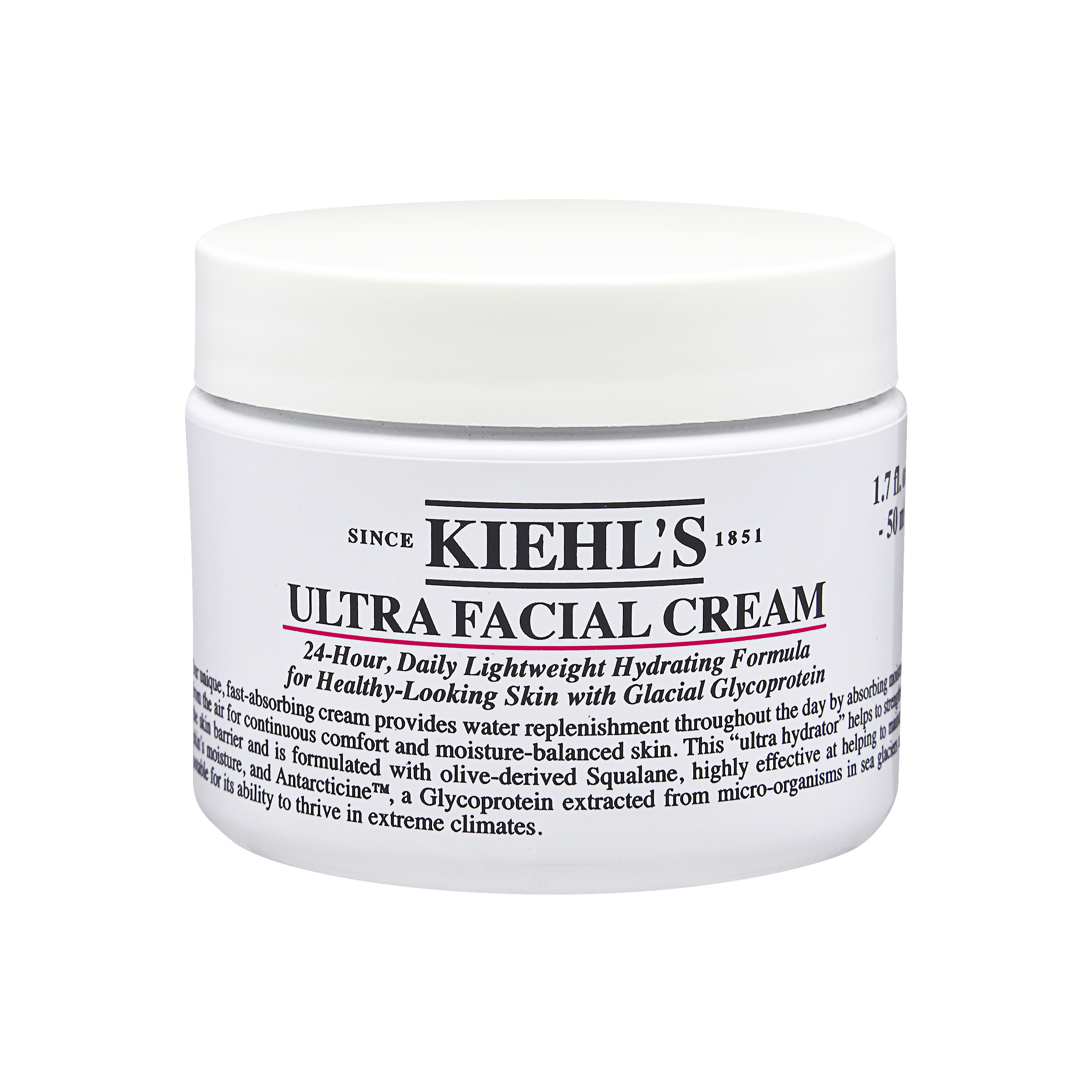 Ultra Facial Cream 1.7oz