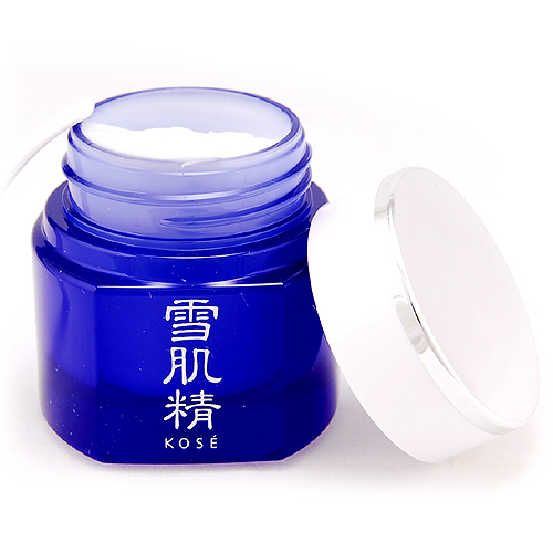 KOSE Sekkisei Eye Cream 0.7oz, 20ml