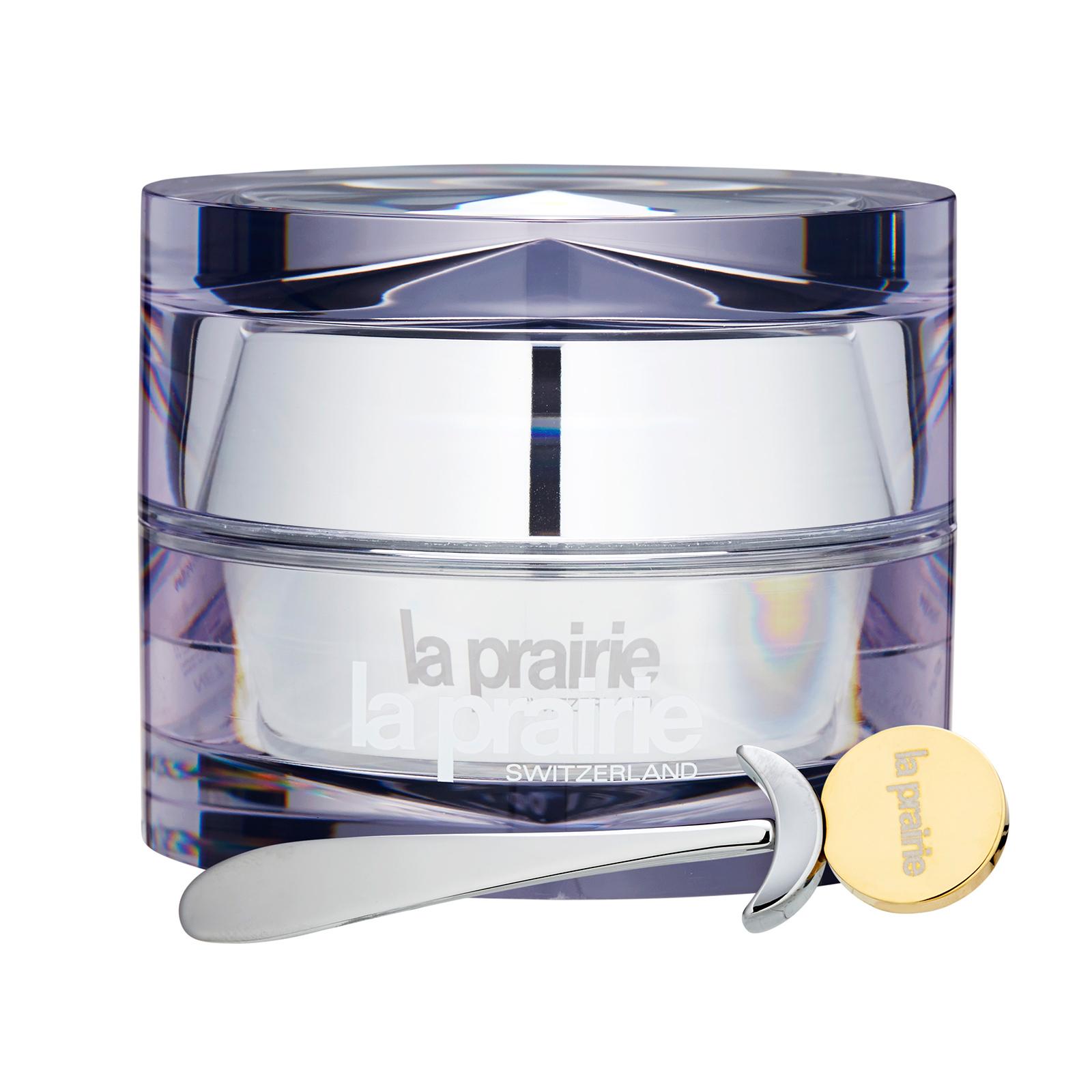 La Prairie Cellular  Cream Platinum Rare 1oz, 30ml from Cosme-De.com