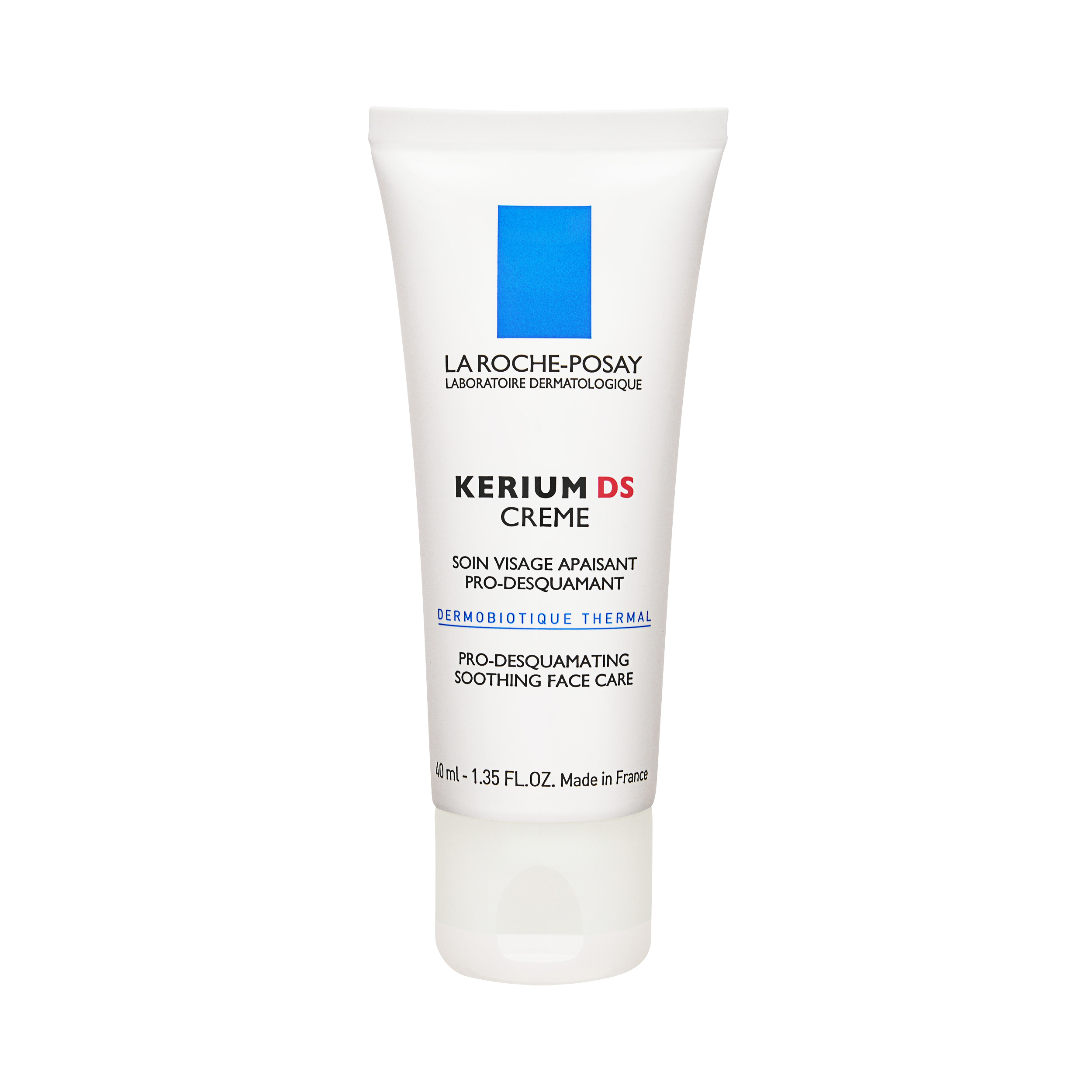 La Roche-Posay Kerium DS Pro-Desquamating Soothing Face Care 40ml,