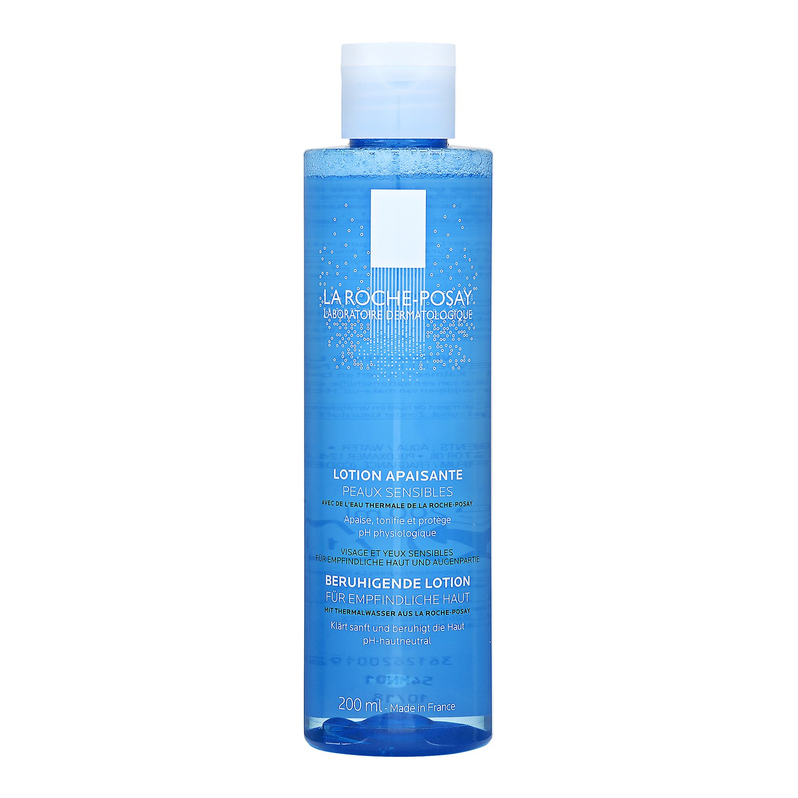 Physiological Soothing Toner 200ml,