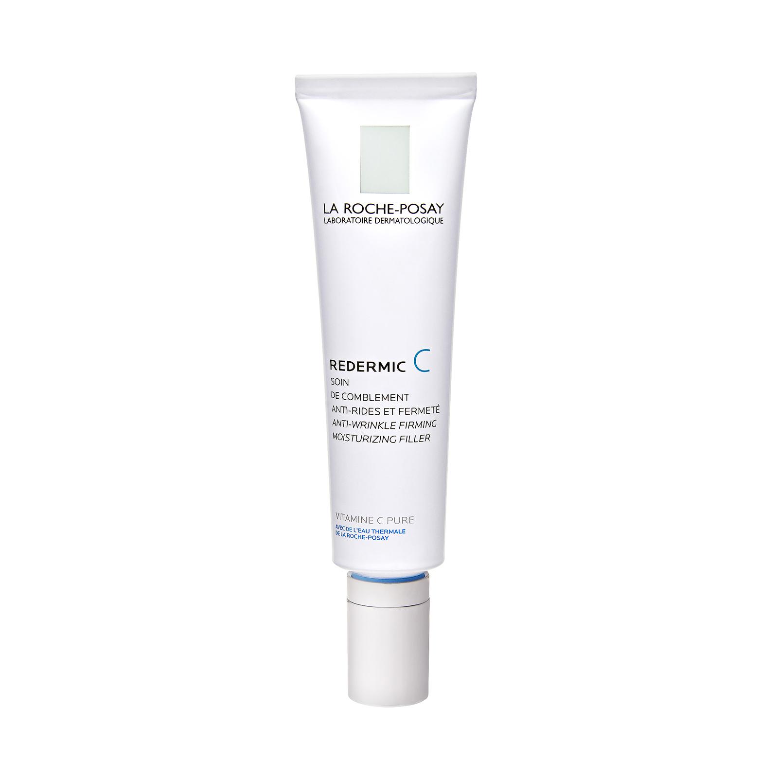 La Roche-Posay Redermic [C] Anti-Aging Sensitive Skin Fill-In Care (Normal to Combination Skin) 40ml, from Cosme-De.com