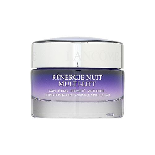 LANCÔME Renergie Multi-Lift  Lifting Firming Anti-Wrinkle Night Cream 1.7oz, 50ml from Cosme-De.com