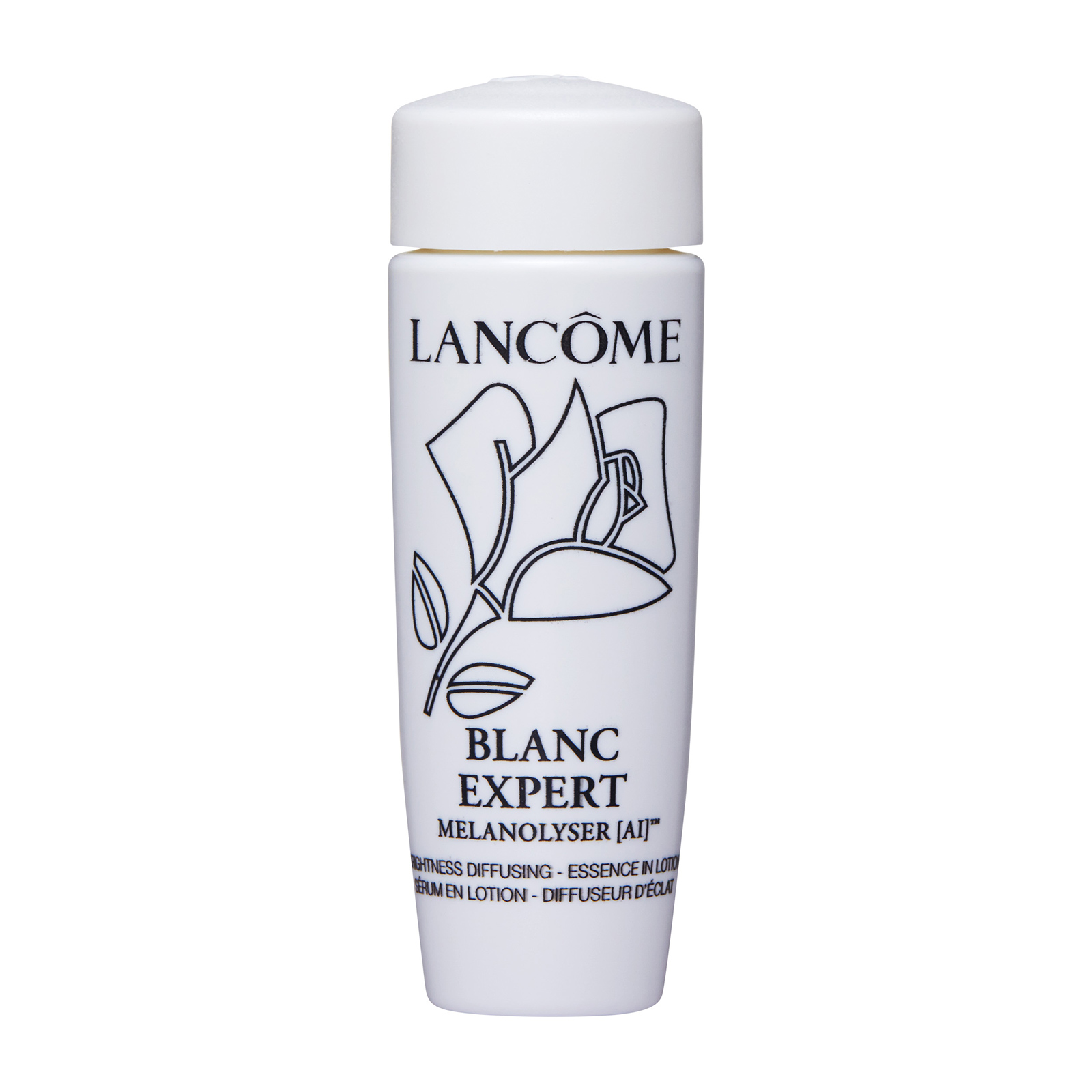 LANCÔME Blanc Expert  Melanolyser [AI]™ Brightness Diffusing Essence In Lotion 15ml (sample/ 試用裝)