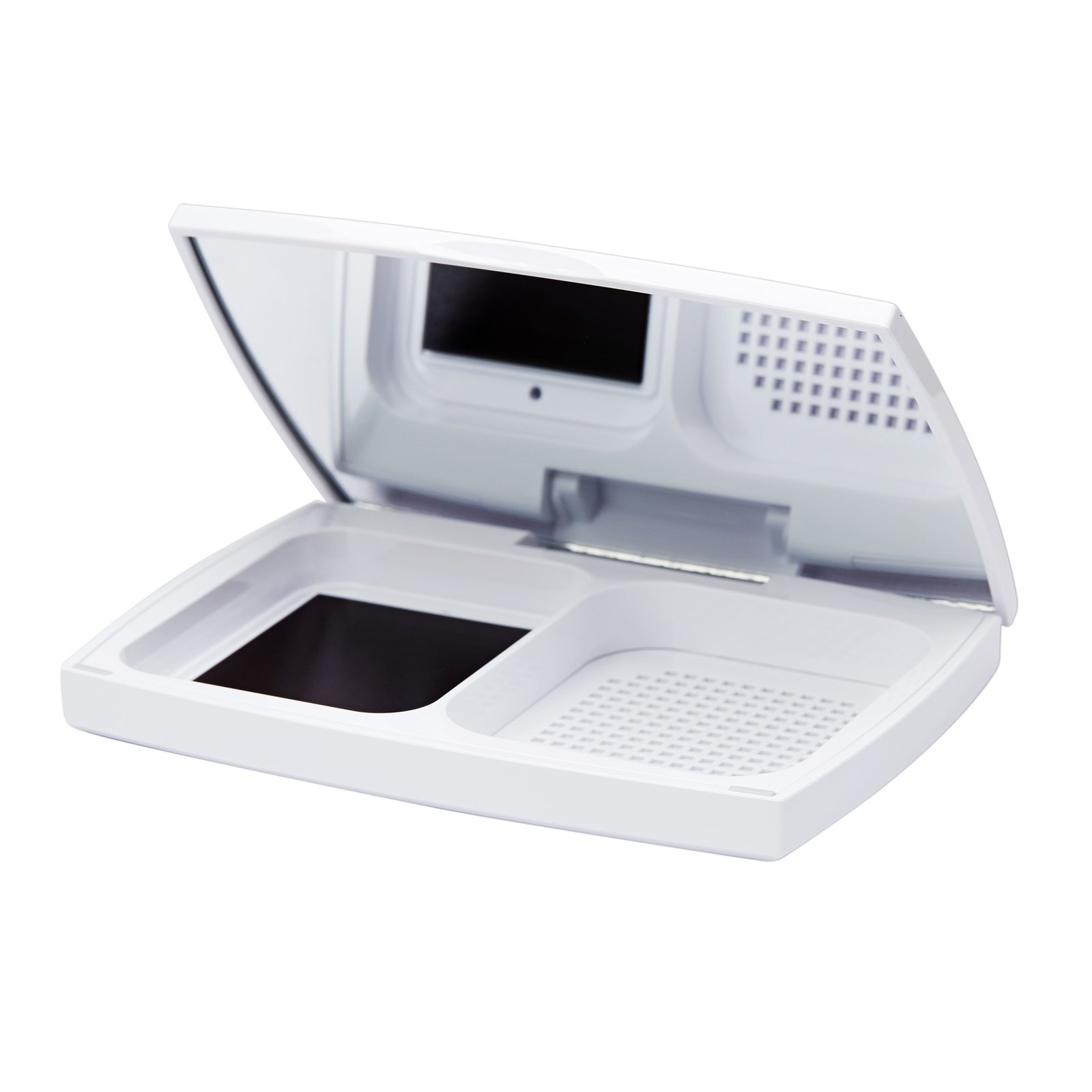 LANCÔME Blanc Expert  Slim Compact Case 1pc,