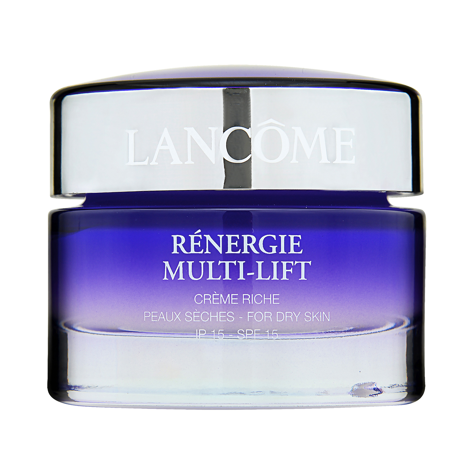 LANCÔME Renergie Multi-Lift Redefining Lifting Rich Cream SPF15 (For Dry Skin) (New Version) 1.7oz, 50ml
