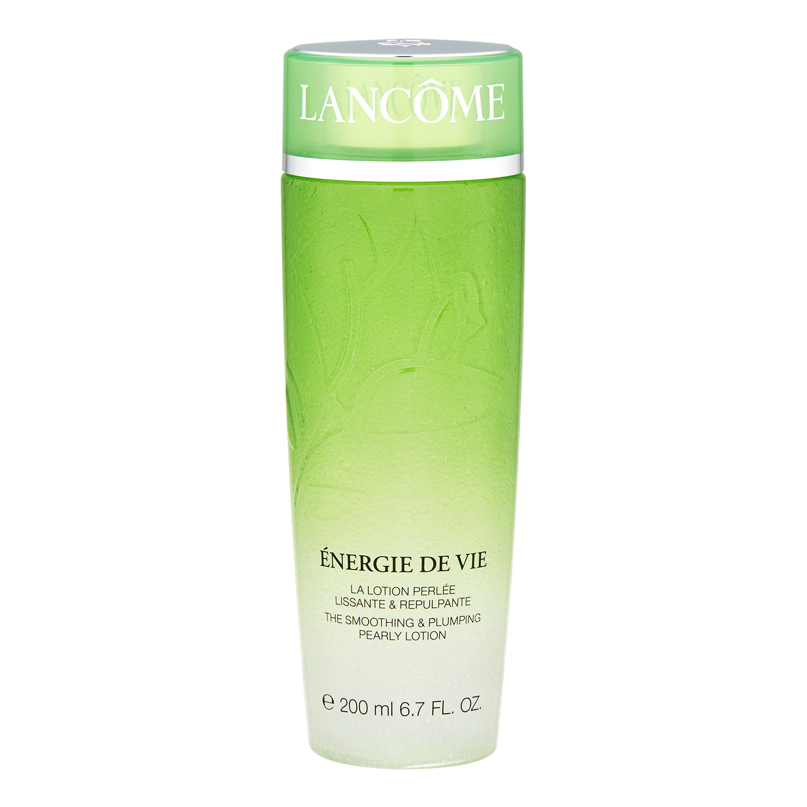 LANCÔME Energie De Vie The Smoothing & Plumping Pearly Lotion 6.7oz, 200ml from Cosme-De.com