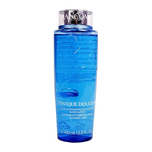 LANCÔME Tonique Douceur Softening Hydrating Toner (Alcohol-Free) 13.5oz, 400ml from Cosme-De.com