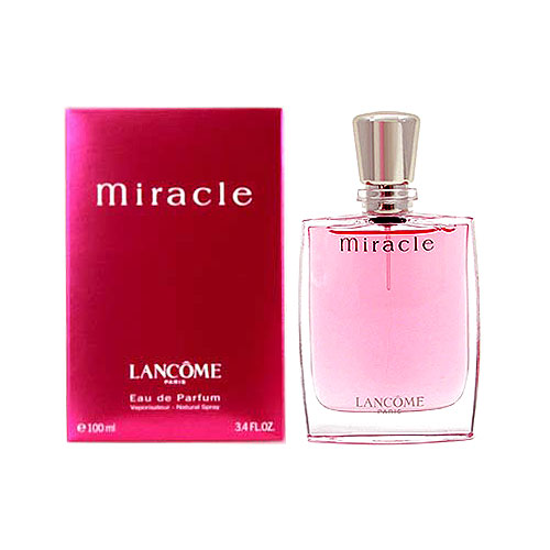 LANCÔME Miracle Eau de Parfum 1oz, 30ml