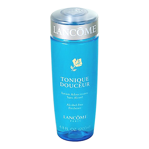 LANCÔME Tonique Douceur Softening Hydrating Toner (Alcohol-Free) 6.7oz, 200ml from Cosme-De.com