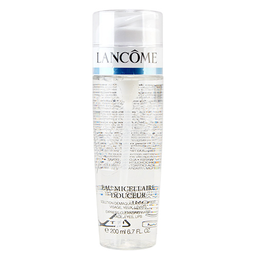 Eau Micellaire Douceur Express Cleansing Water Face, Eyes Lips 6.7oz