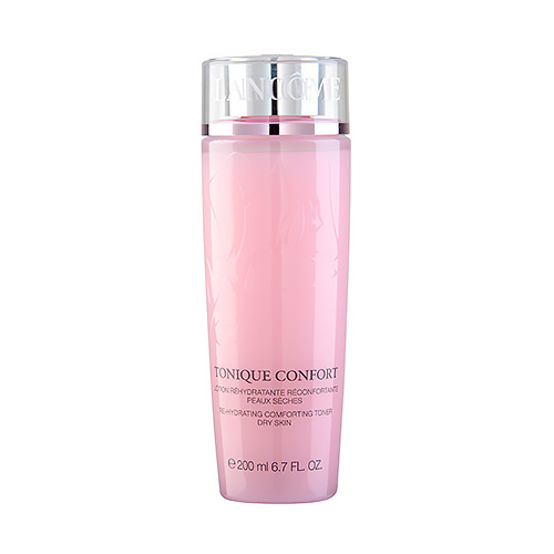 LANCÔME Tonique Confort Re-Hydrating Comforting Toner (Dry Skin) 6.8oz, 200ml from Cosme-De.com