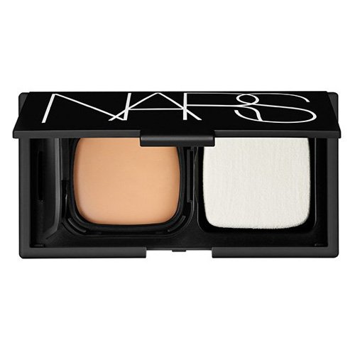NARS  Radiant Cream Compact Foundation  Medium 2 Santa Fe 6309, 0.42oz, 12g