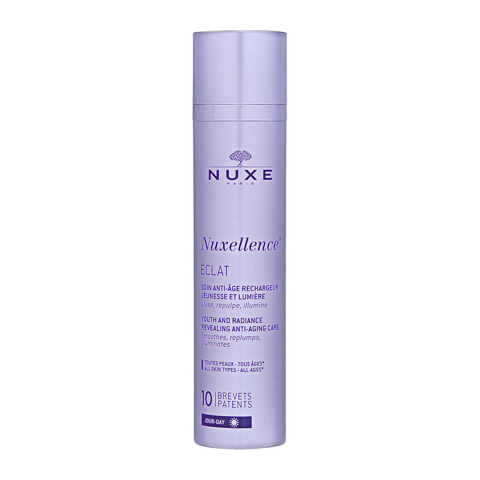 NUXE Nuxellence Jeunesse  Youth And Radiance Revealing Care 1.7oz, 50ml from Cosme-De.com