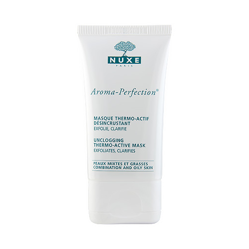 NUXE Aroma-Perfection  Unclogging Thermo-Active Mask (Combination to Oily Skin) 1.8oz, 40ml from Cosme-De.com