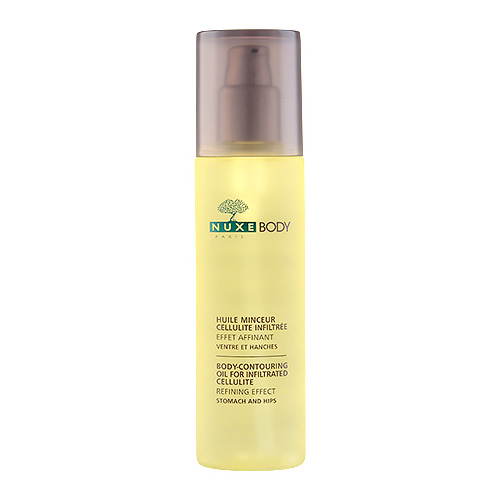 NUXE Body  Body-Contouring Oil For Infiltrated Cellulite (Refining Effect) 3.3oz, 100ml from Cosme-De.com