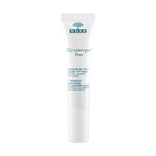 NUXE Nirvanesque Yeux 1st Wrinkles Smoothing Eye Contour Cream 0.47oz, 15ml