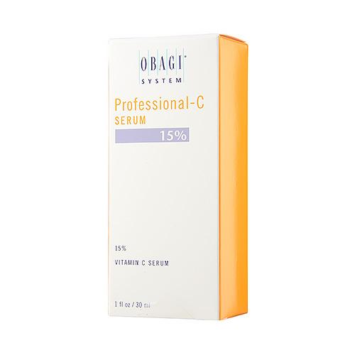 Obagi  Professional-C Serum 15% 1oz, 30ml from Cosme-De.com