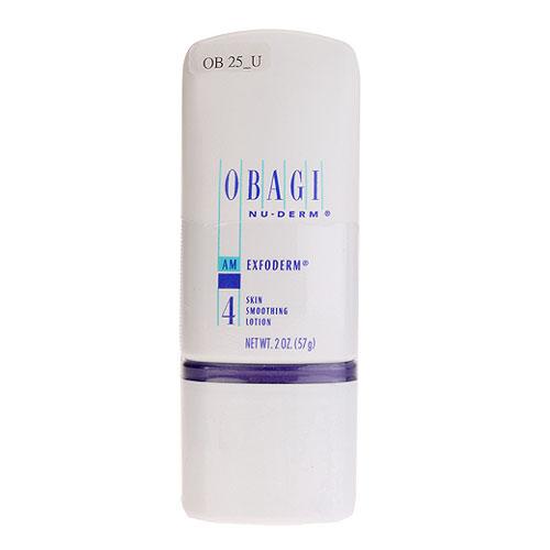 Obagi Nu-Derm Exfoderm Skin Smoothing Lotion 2oz, 57g from Cosme-De.com