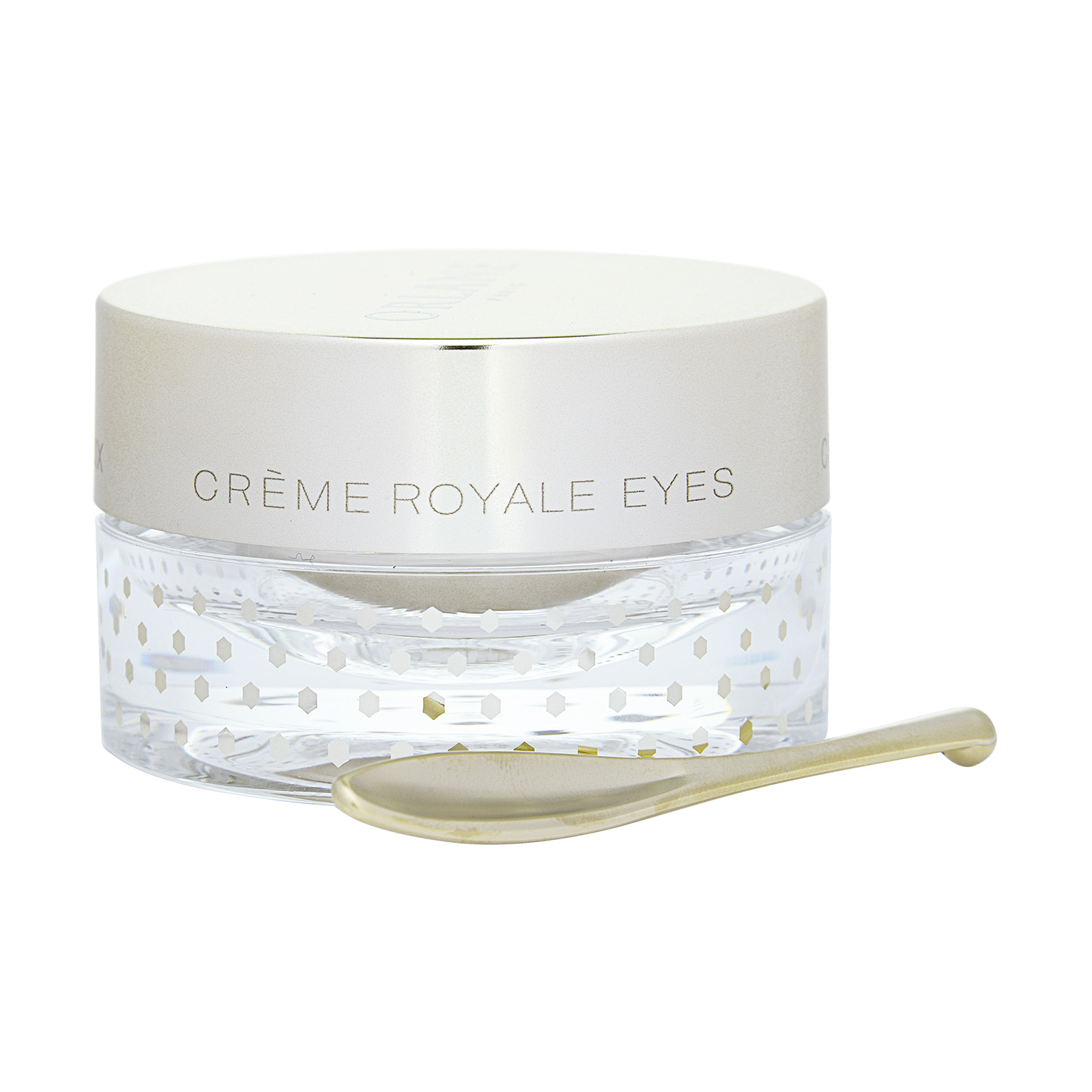 Orlane  Creme Royale Eyes 0.5oz, 15ml from Cosme-De.com
