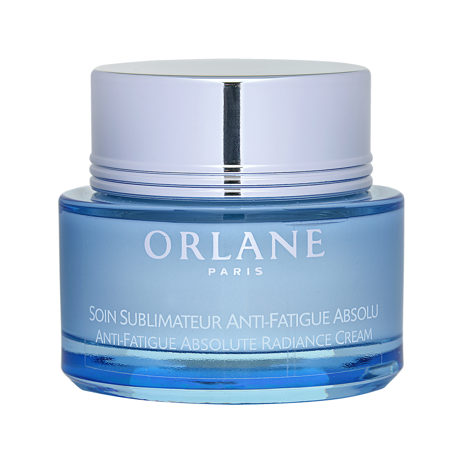 Orlane  Anti-Fatigue Absolute Radiance Care (For All Skin Types) 1.7oz, 50ml from Cosme-De.com