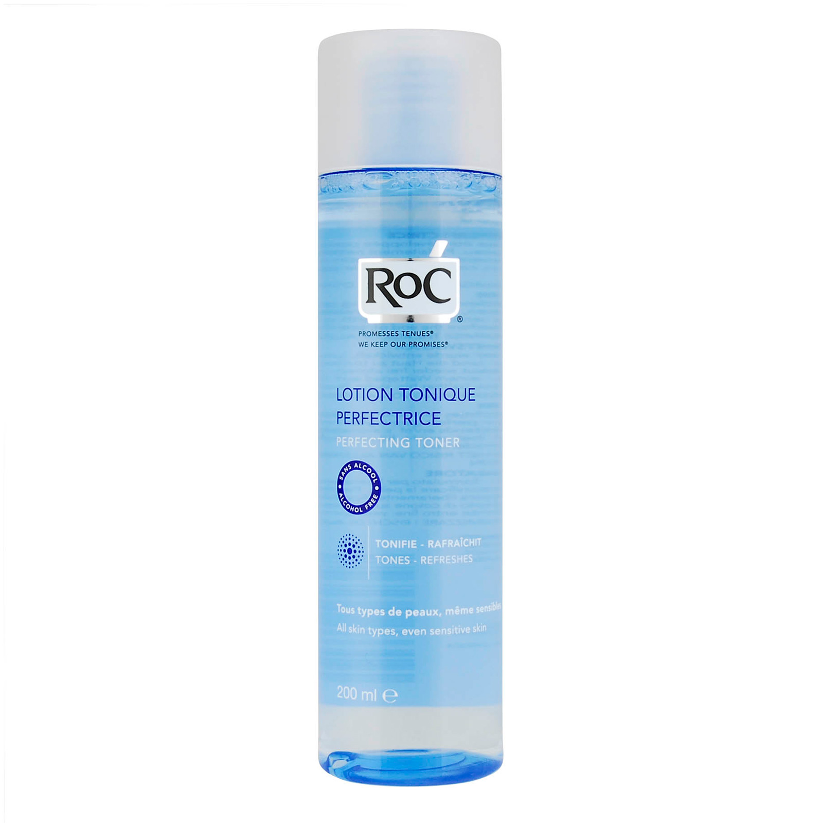 RoC Cleansers Perfecting Toner (For All Skins) 200ml,