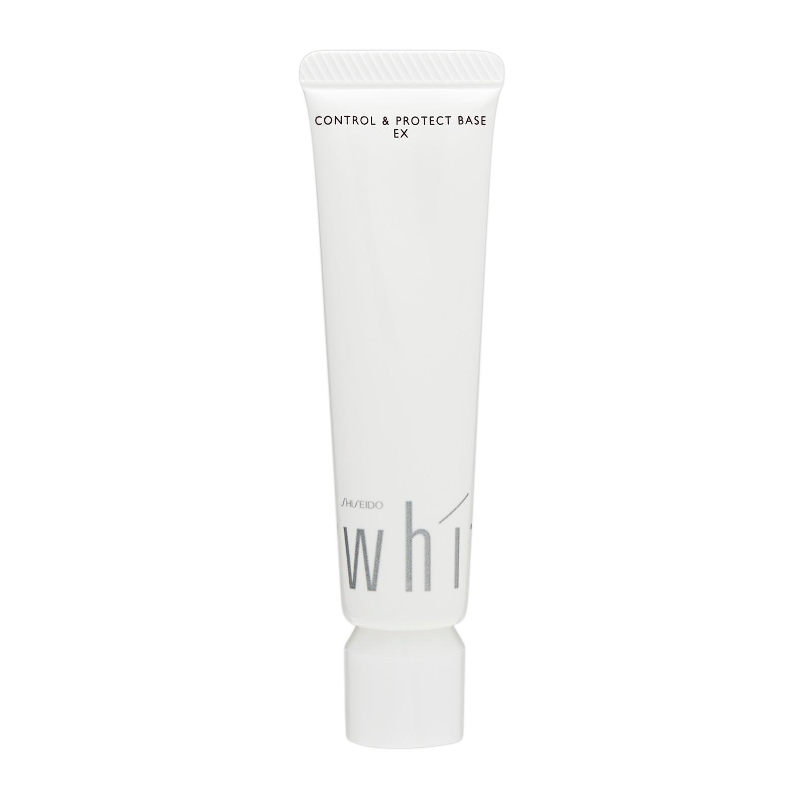 Shiseido UV White  Control & Protect Base EX SPF25 / PA++ Ivory 象牙色, 25g,