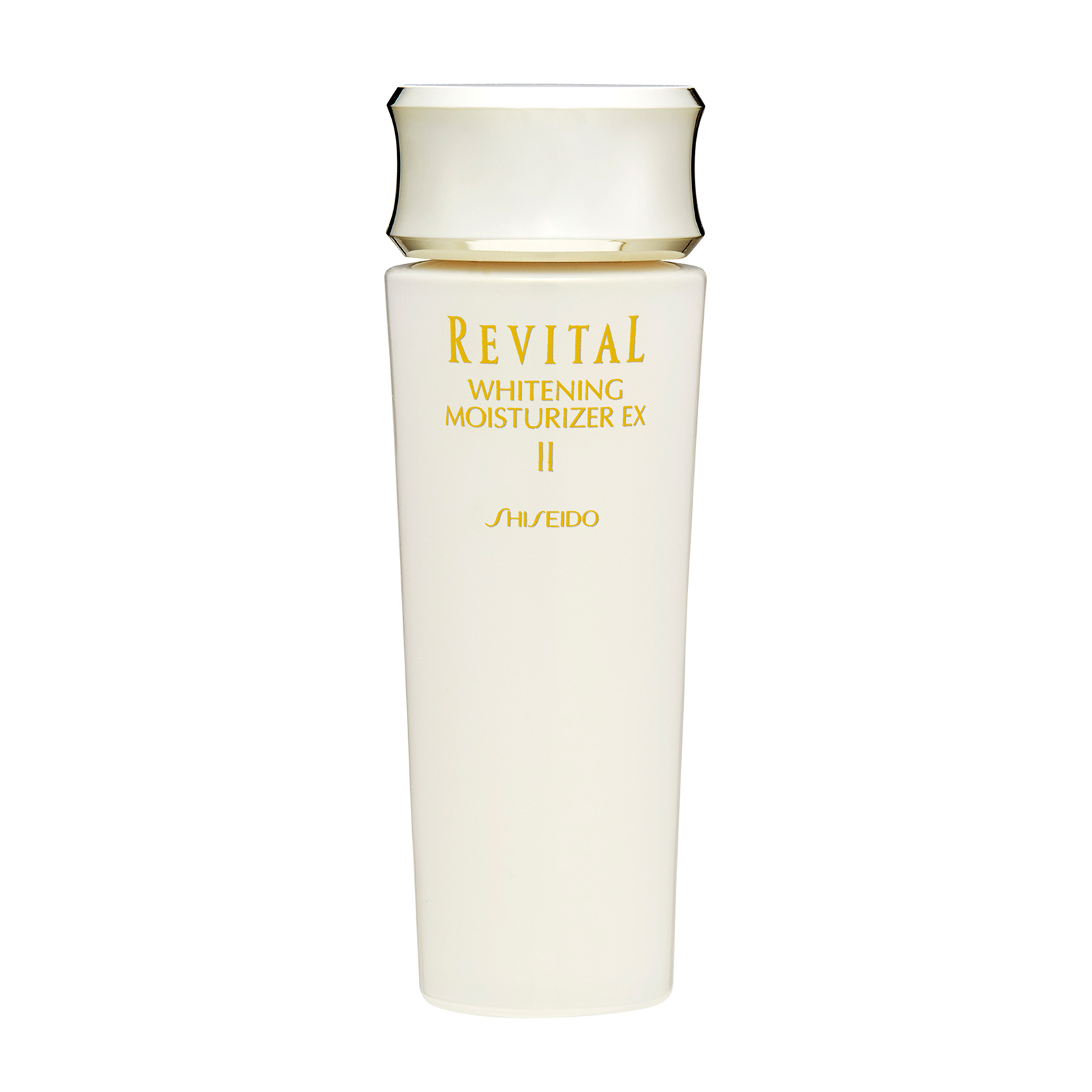 Shiseido Revital Whitening Moisturizer EX II - Rich, 3.3oz, 100ml