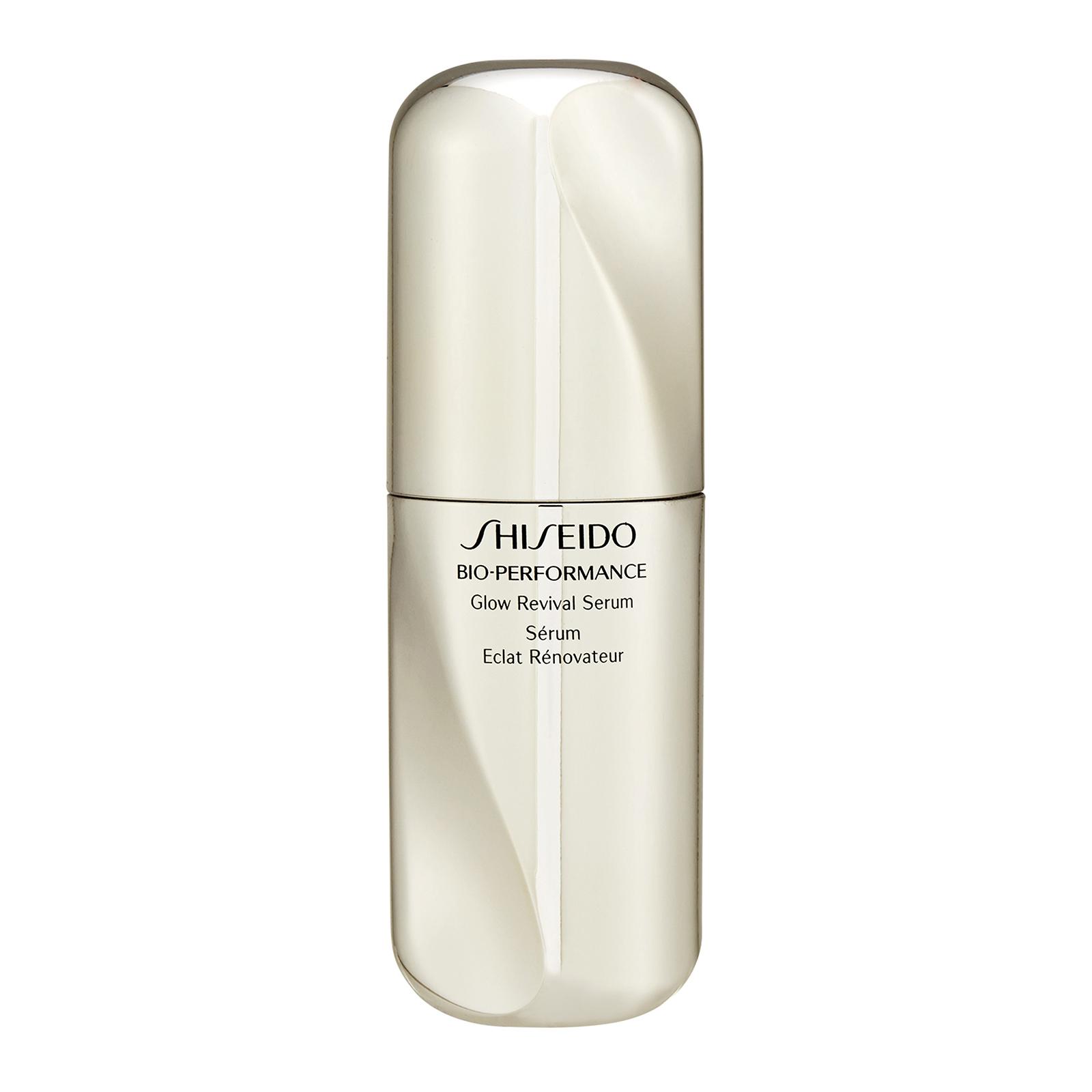 Shiseido Bio-Performance Glow Revival Serum 1oz, 30ml