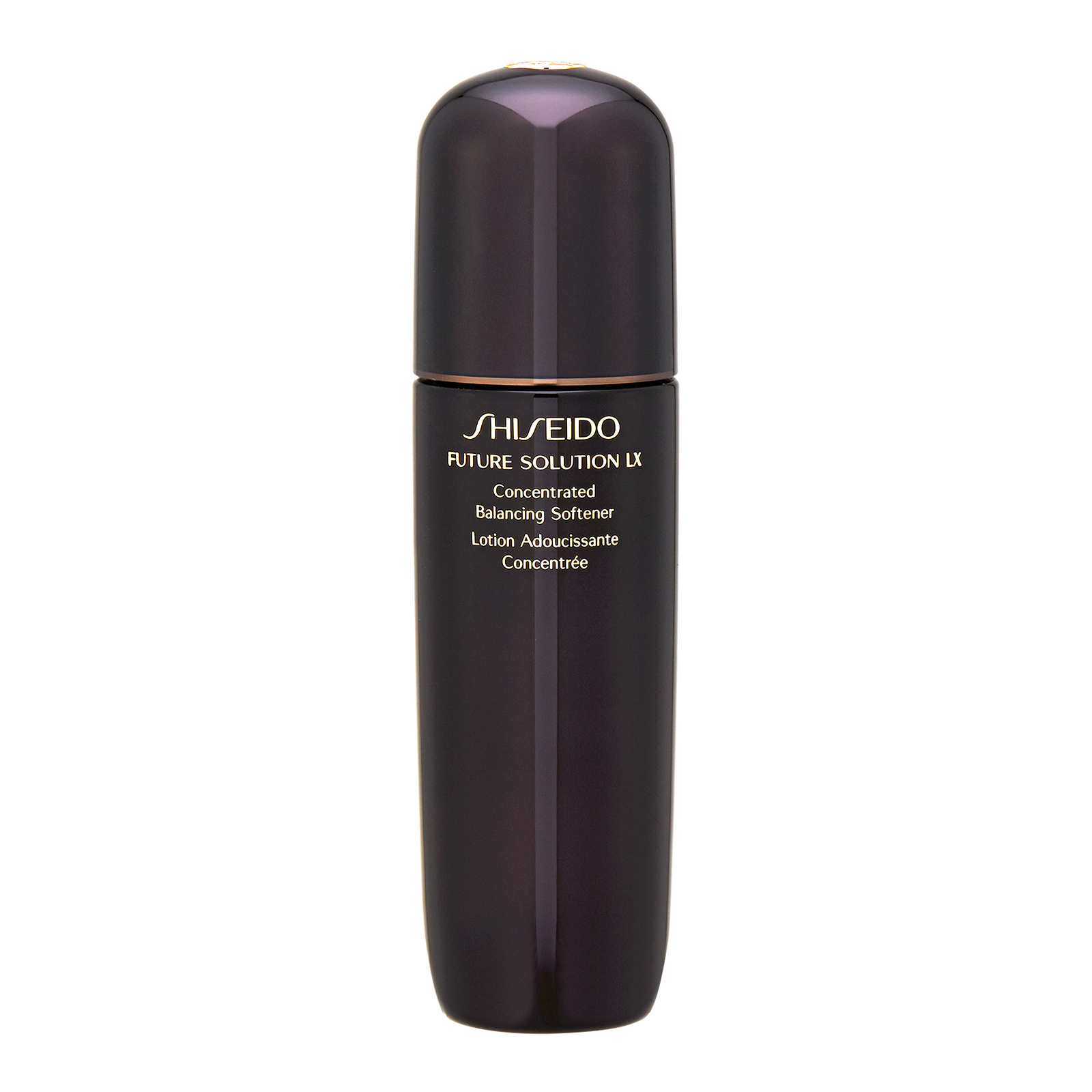 Shiseido Future Solution LX Concentrated Balancing Softener 5oz, 150ml from Cosme-De.com
