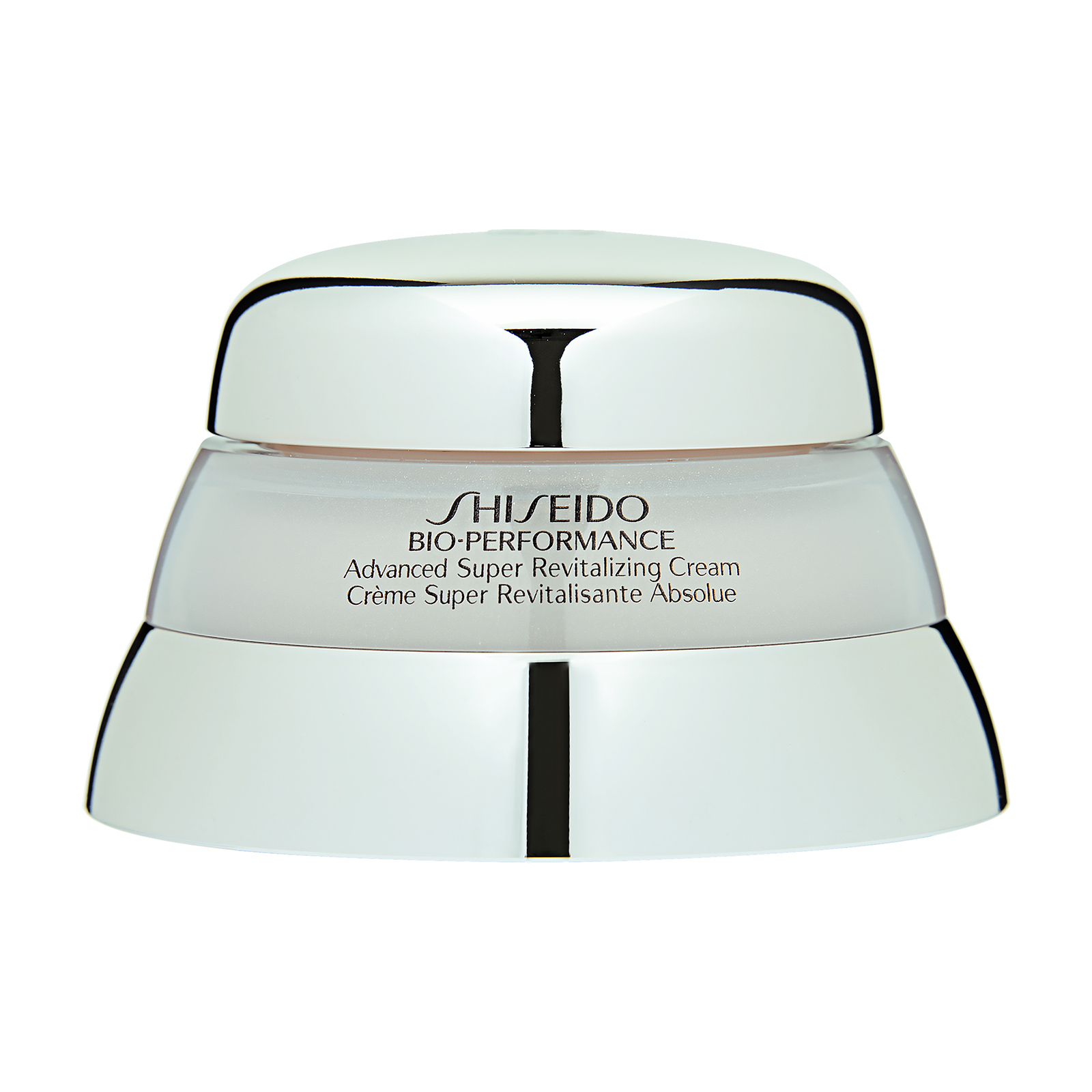 Shiseido Bio-Performance  Advanced Super Revitalizing Cream 1.7oz, 50ml from Cosme-De.com