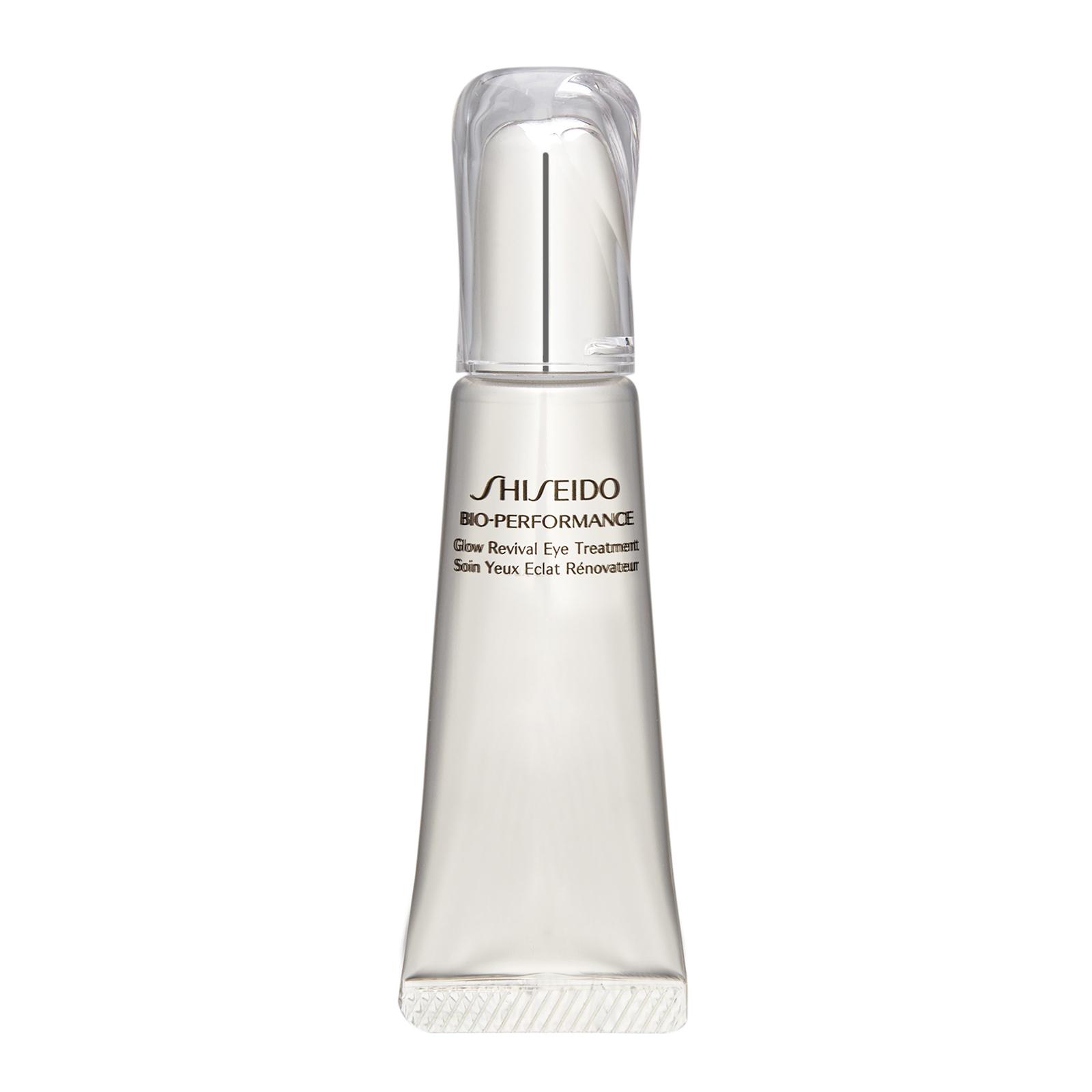 Shiseido Bio-Performance Glow Revival Eye Treatment 0.54, 15ml