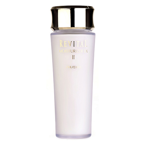 Shiseido Revital Moisturizer EX II - Rich, 3.3oz, 100ml