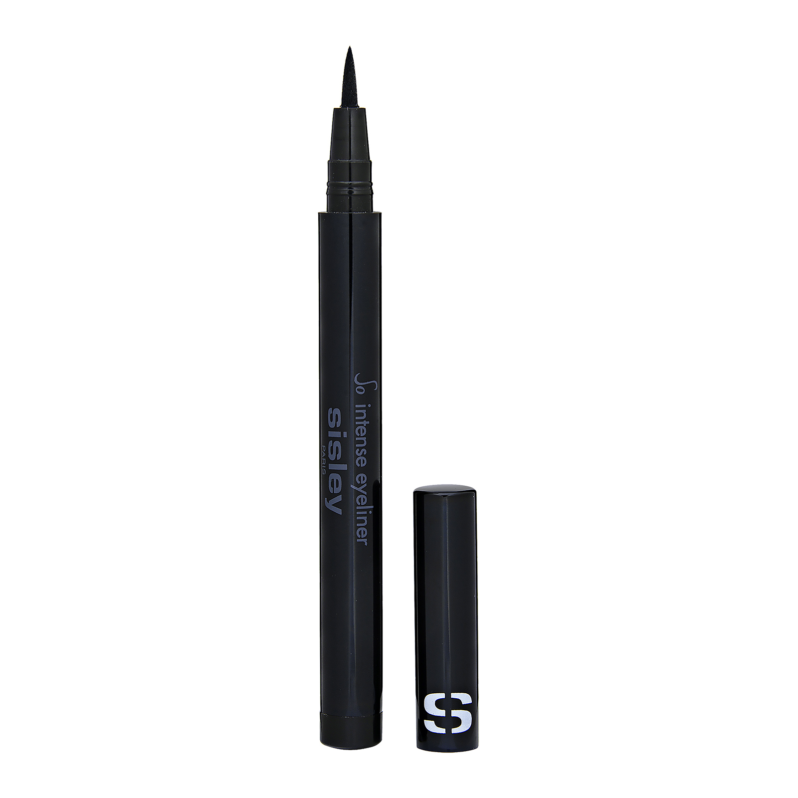 Sisley  So Intense Eyeliner   Deep Black, 0.03oz, 1ml