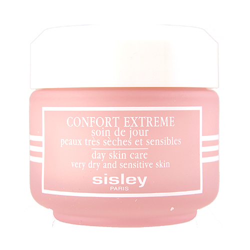 Sisley  Confort Extreme Day Skin Care (Very Dry and Sensitive Skin) 1.6oz, 50ml