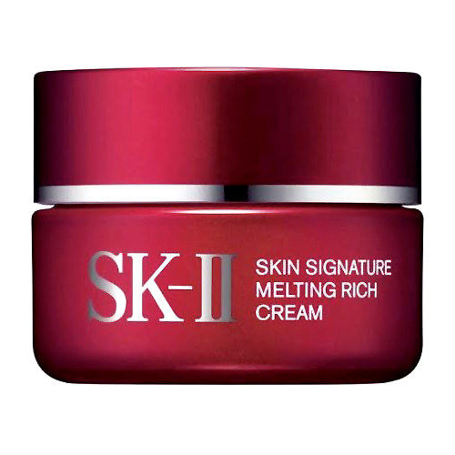 SK-II Skin Signature Melting Rich Cream 50g,