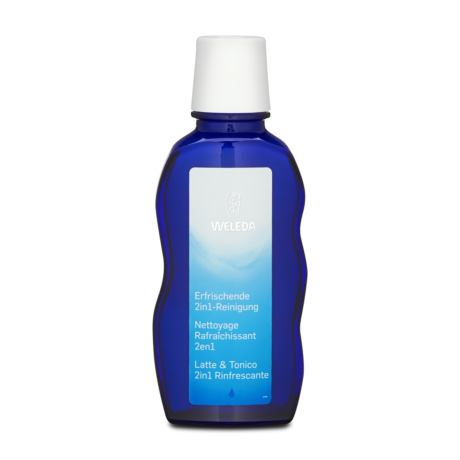 Weleda  Refining Toner (For All Skin Types) 100ml, from Cosme-De.com