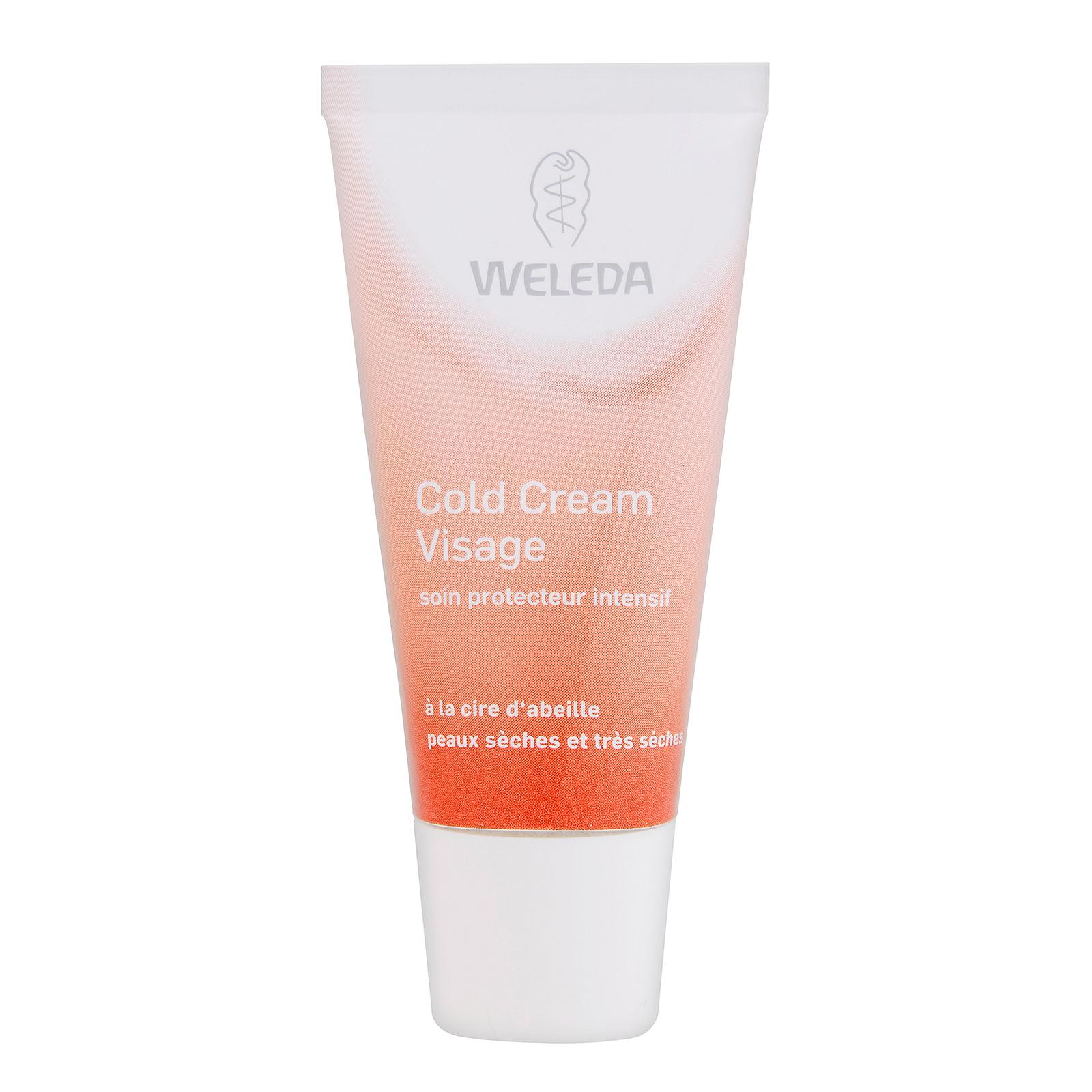 Weleda Cold Cream Visage 30ml,