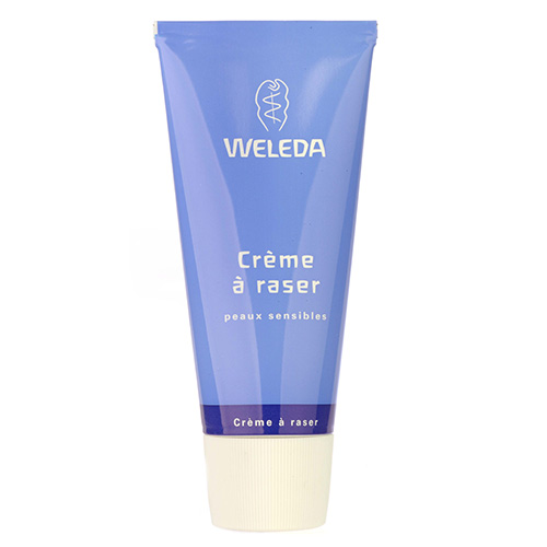 Weleda Shaving Cream 75ml,