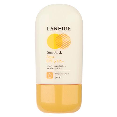 Laneige Sun Block Aqua+ SPF 35 PA++ 50ml,