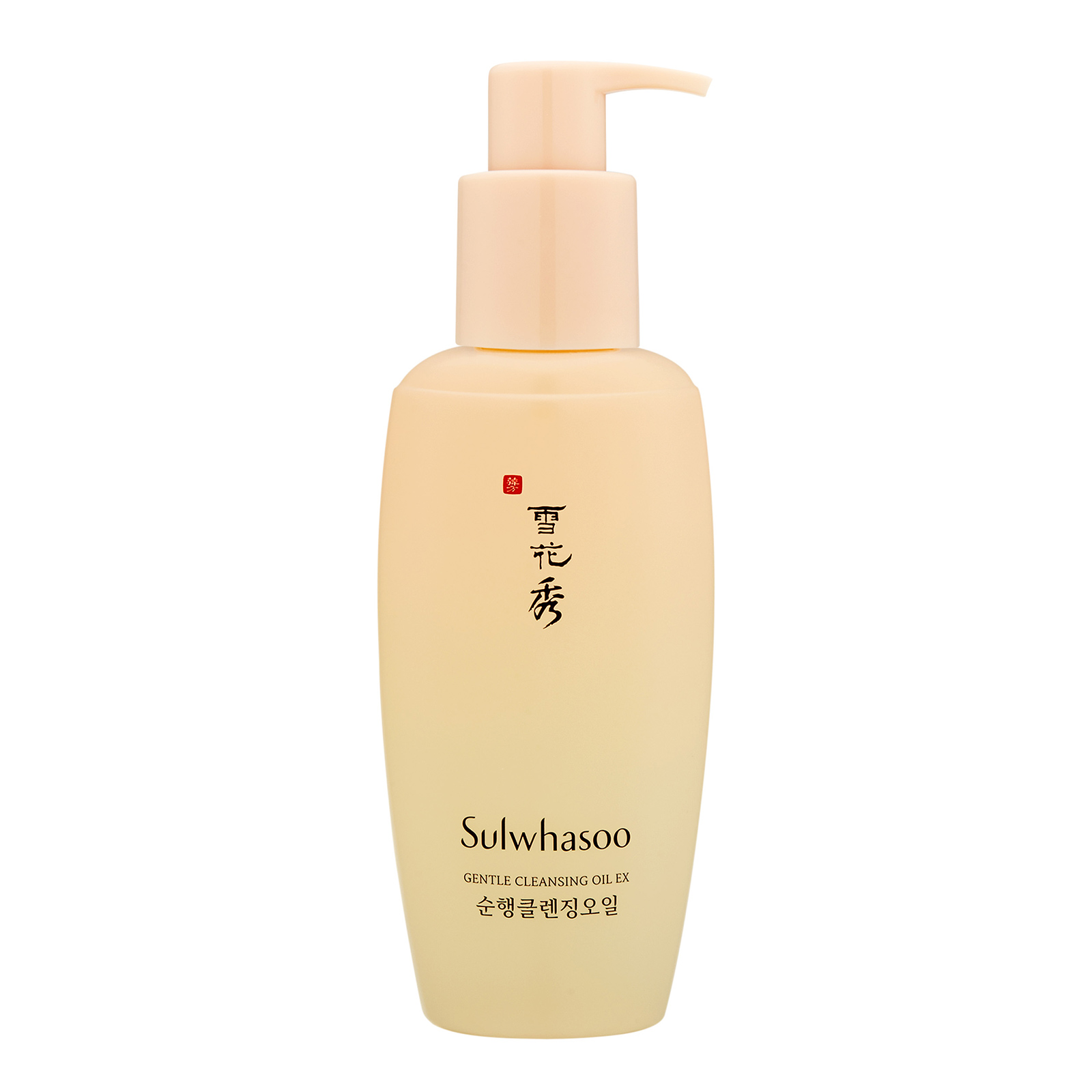 Sulwhasoo  Gentle Cleansing Oil EX 200ml,