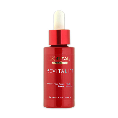 L'Oréal Paris Revitalift Dermalift Intensive Night Repair Essence 30ml,