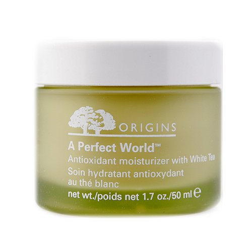 A Perfect World Antioxidant Moisturizer with White Tea 1.7oz