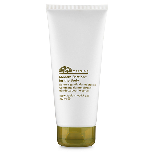 Modern Fiction Nature's Gentle Dermabrasion for the Body 6.7oz