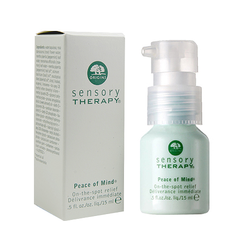 Origins Peace of Mind On-the-Spot Relief 0.5oz, 15ml from Cosme-De.com