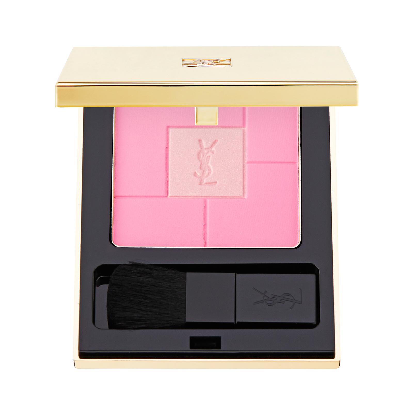 Yves Saint Laurent Blush Volupte  Heart Of Light Powder Blush 4 Baby Doll, 0.31oz, 9ml