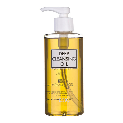 Deep Cleansing Oil 6.7oz